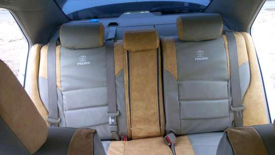 Car seat covers image 1