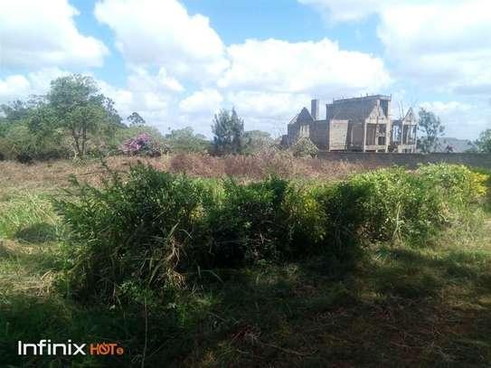 2023 m² land for sale in Kiambaa Settled Area image 1