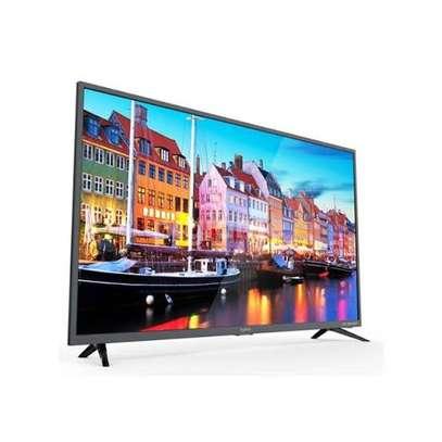 Syinix 43'' FULL HD ANDROID SMART TV, YOU-TUBE, DVB-T2 43T730U Product by Syinix image 1