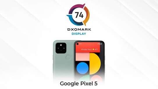 Google pixel 5  8/128gb image 1