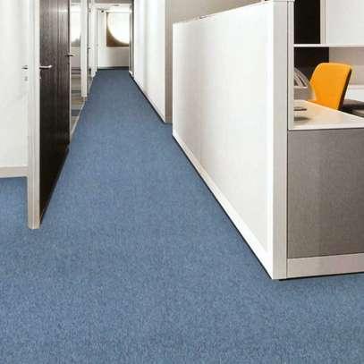 Elegant Wall to wall carpet image 1