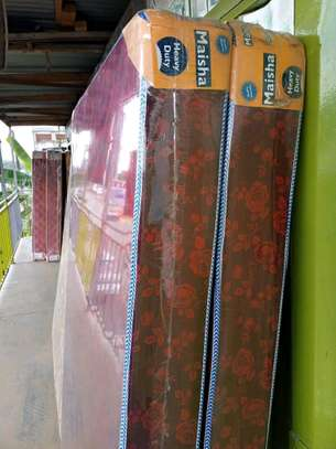 5 by 6 MOMBASA FREE DELIVERY high density 6 mattresses image 3