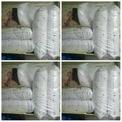 Fiber pillows image 1