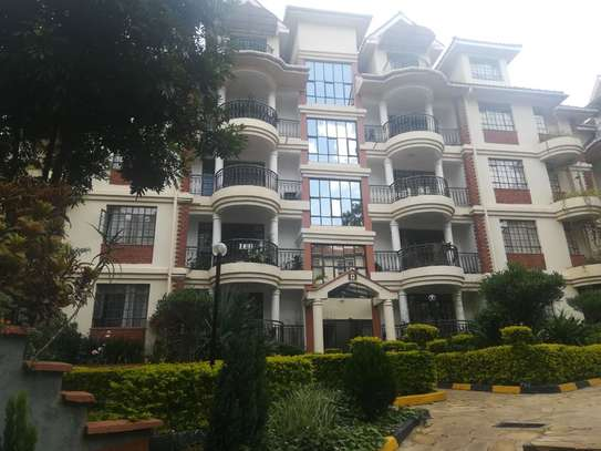 Rhapta Road - Flat & Apartment