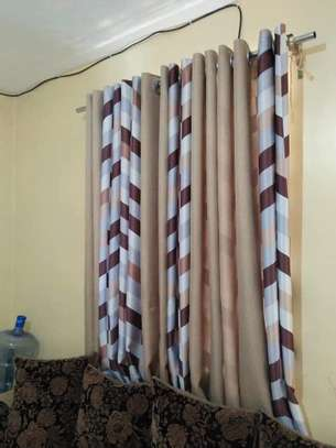 SEWN CURTAINS image 3