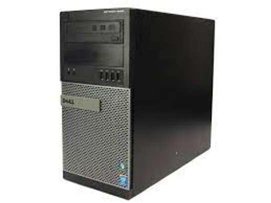 DELL OPTLEX 7010 CORE I5 tower  4GB 500GB image 2