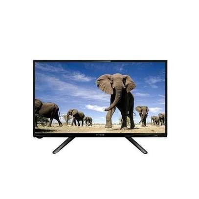 "Vitron 22"" LED DIGITAL TV -USB,HDMI PORTS, FREE TO AIR CHANNELS image 1"