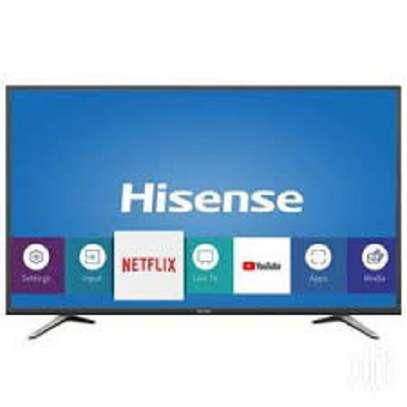 43 Inch Smart Digital LED Hisense TV image 1
