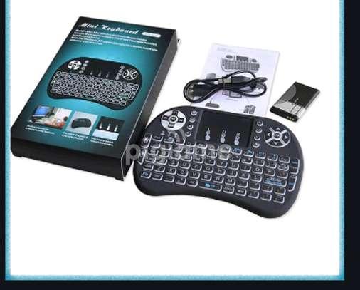 Mini keyboard image 1