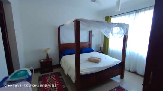 Furnished 2 bedroom apartment for rent in Mkomani image 19