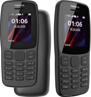 Nokia 106 Dual SIM image 1