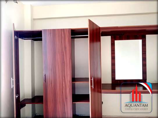 2 bedroom apartment for rent in Ruiru image 8
