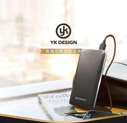 10000mah YK Design power banks image 1