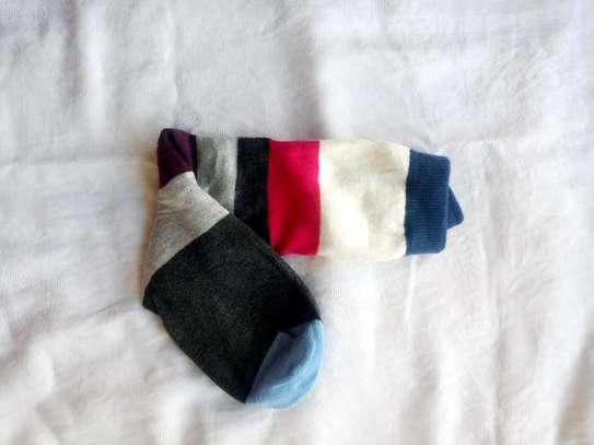 Happy socks + Happy feet = happyday.Get a pair @100