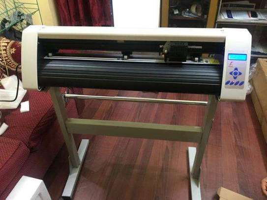 Plotter Vinyl Cutter Model Redsail RS720C image 5