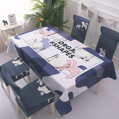 Table cloth for dinning table / hotel tables image 1