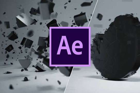 Adobe After Effects Cc 2021 + Lifetime License Activation image 1
