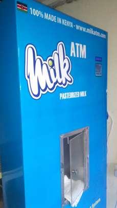 Milk ATM image 1