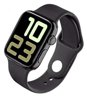 P20 Smart Bracelet Watch Full Screen Touch Heart Rate image 2