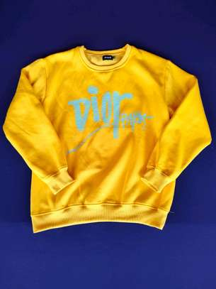 Designers Quality Sweatshirt image 6