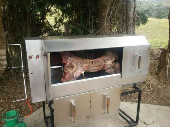 Best Home Cooking chefs/cooks for hire.Reliable Cooking & Service Nairobi image 3