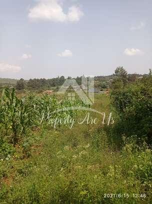 0.05 ha residential land for sale in Gikambura image 4