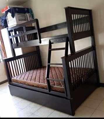 Double decker beds in Kenya / children decker / bunk bed /kids decker bed image 7