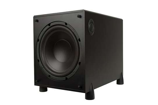 Definitive Technology ProSub 1000 High Output Compact Powered Subwoofer