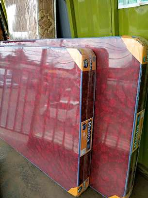3½ by 6, MOMBASA FREE DELIVERY brand new mattress