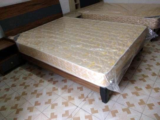 Brand new spring mattress image 2