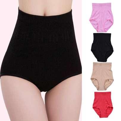High Waist Panties image 2