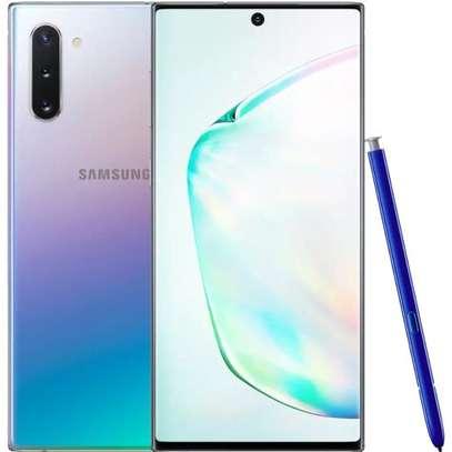 "Samsung Galaxy Note 10 - 6.3"" - 256GB - 8GB RAM (Dual SIM) image 2"