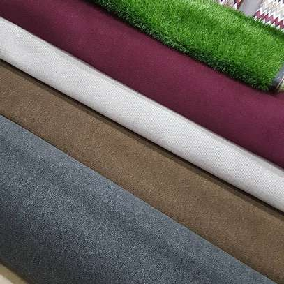 Wall-to-wall carpets & carpet tiles -high quality, different colors image 8