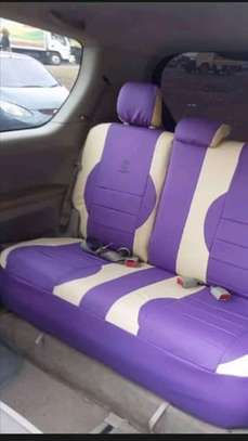 Daewoe Car Seat Covers image 2