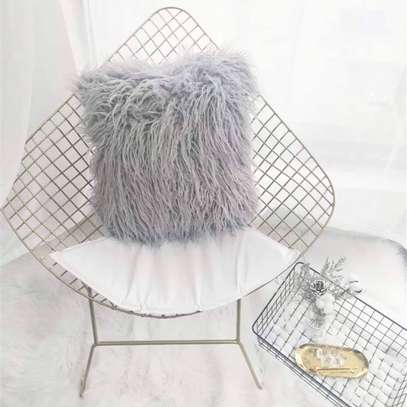 Faux cushions image 3