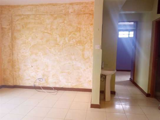2 bedroom apartment for rent in Nairobi West image 13
