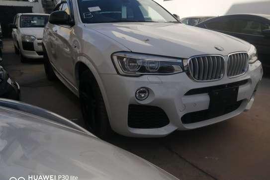 BMW X4 G02 image 6