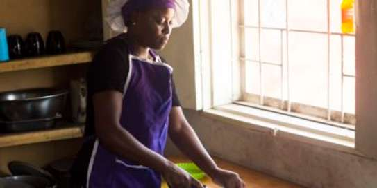 Hire Reliable Housekeeper,Chefs & Cooks,Domestic Workers & Gardeners.Call Now image 2