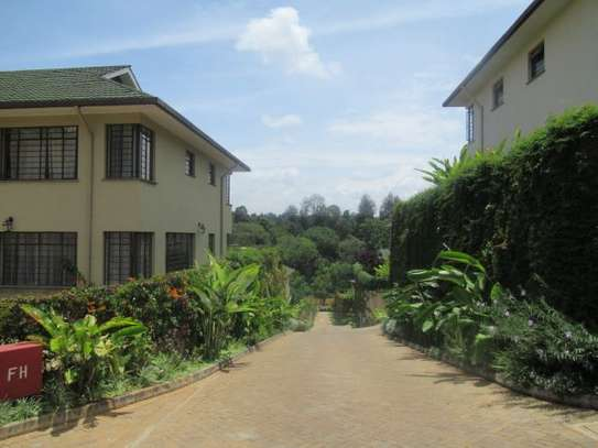 Lower Kabete - House, Townhouse image 4