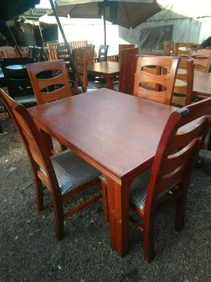 5-piece Dining Set image 2