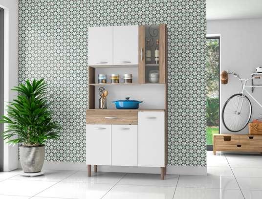 Kitchen Cabinet with 6 Doors - Kits Parana image 4