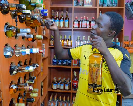 Fystar Wines and Spirits Limited image 3