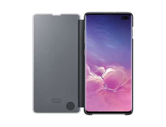 Samsung Galaxy S10+ Clearview