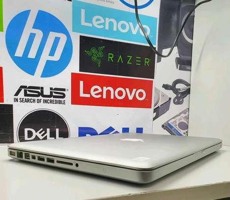 Macbook Pro 2012 / Core i5/500gb hdd image 2