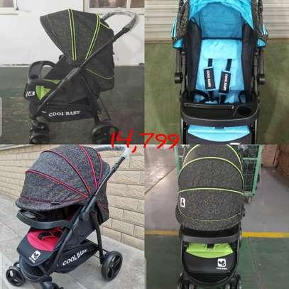 Baby Strollers/ Prams image 4