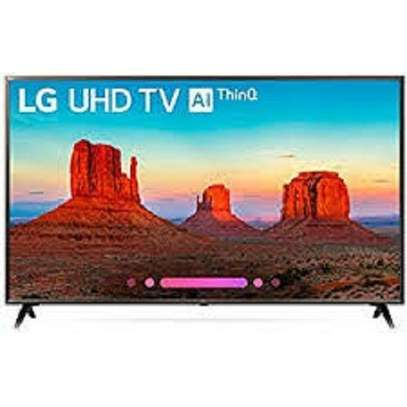 "LG 43"" 4K UHD SMART TV,MAGIC REMOTE,WI-FI,NETFLIX+Free TV Guard image 1"