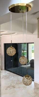 Ceiling chandelier light