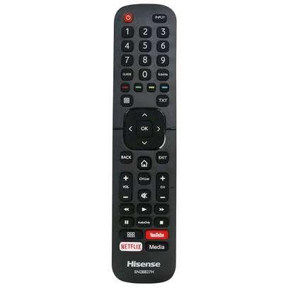 Smart remote hisense image 1