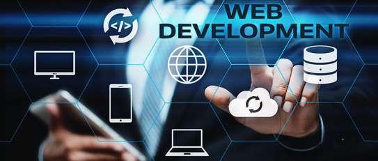 Website Development Offer-5k image 1