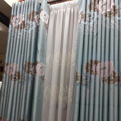 CURTAINS TO MATCH YOUR BEAUTIFUL HOME.